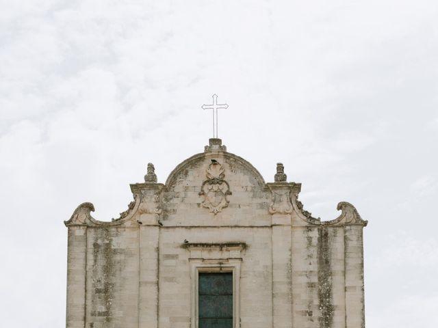 Il matrimonio di Eraldi e Francesca a Santa Cesarea Terme, Lecce 20