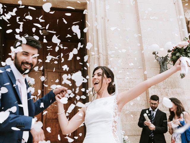 Il matrimonio di Eraldi e Francesca a Santa Cesarea Terme, Lecce 25