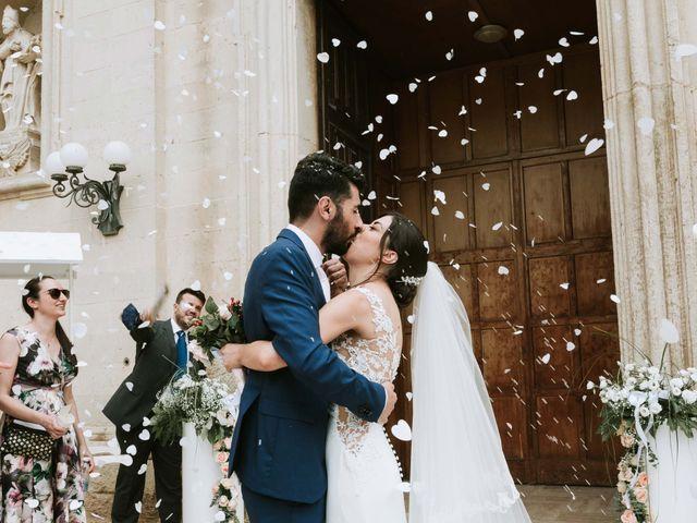 Il matrimonio di Eraldi e Francesca a Santa Cesarea Terme, Lecce 26