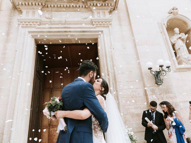 Il matrimonio di Eraldi e Francesca a Santa Cesarea Terme, Lecce 27