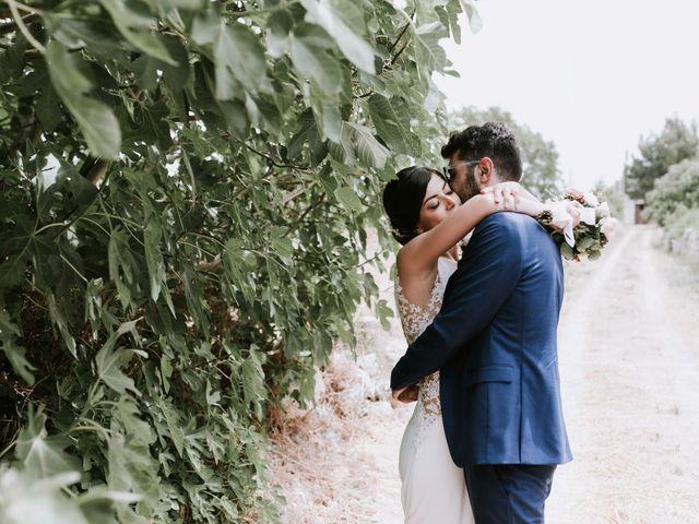 Il matrimonio di Eraldi e Francesca a Santa Cesarea Terme, Lecce 29