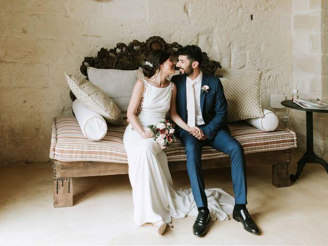 Il matrimonio di Eraldi e Francesca a Santa Cesarea Terme, Lecce 30