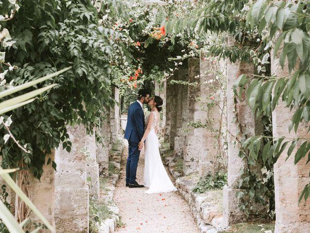Il matrimonio di Eraldi e Francesca a Santa Cesarea Terme, Lecce 31