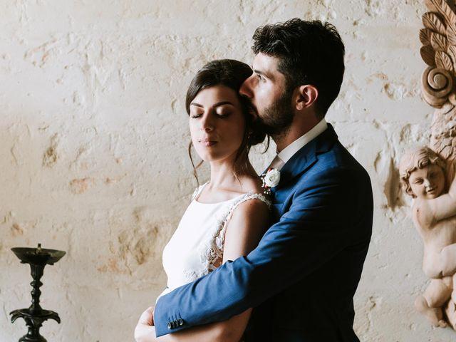 Il matrimonio di Eraldi e Francesca a Santa Cesarea Terme, Lecce 37