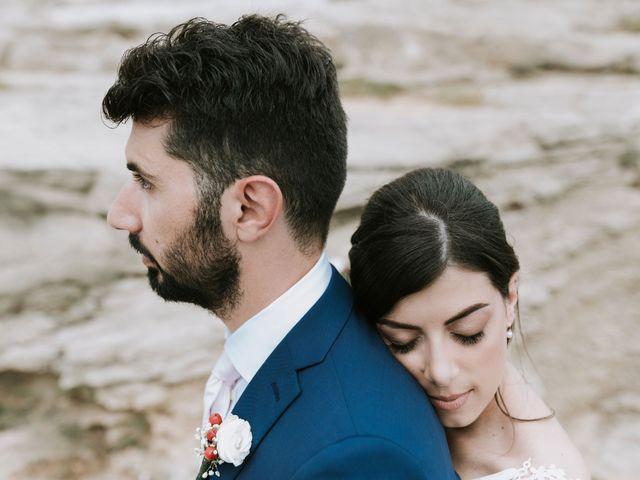 Il matrimonio di Eraldi e Francesca a Santa Cesarea Terme, Lecce 44