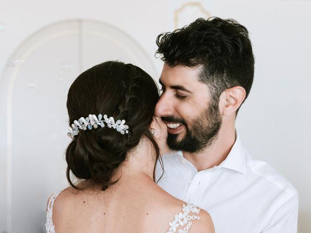 Il matrimonio di Eraldi e Francesca a Santa Cesarea Terme, Lecce 50