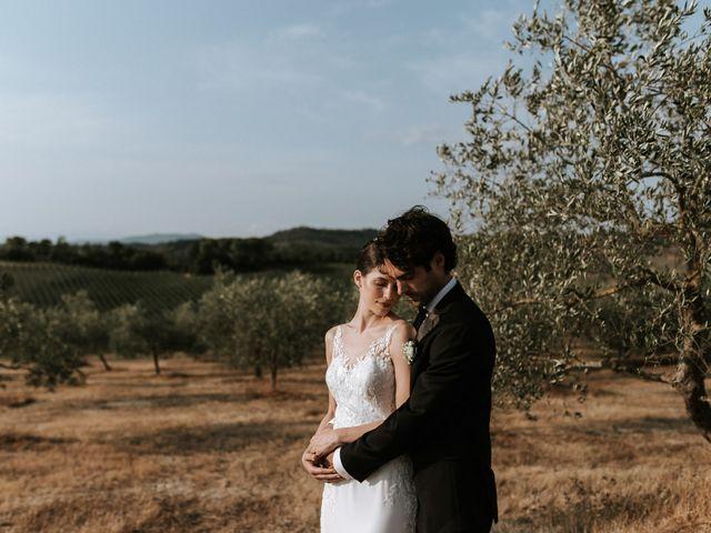 Le nozze di Anna e Steve