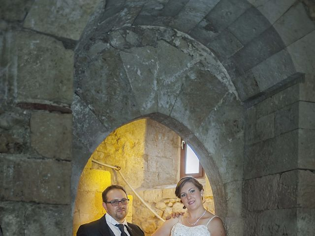 Il matrimonio di Maurizio e Maria Rita a Valledolmo, Palermo 26