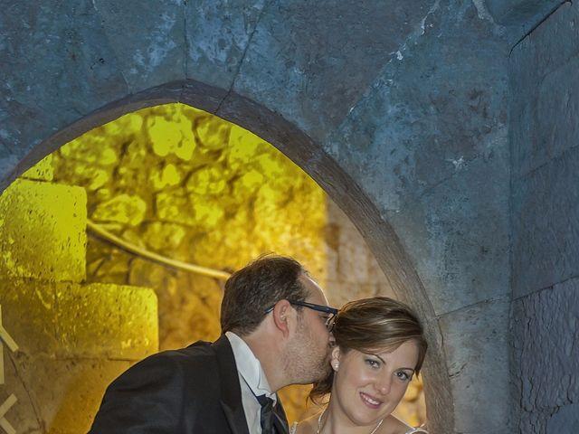Il matrimonio di Maurizio e Maria Rita a Valledolmo, Palermo 27