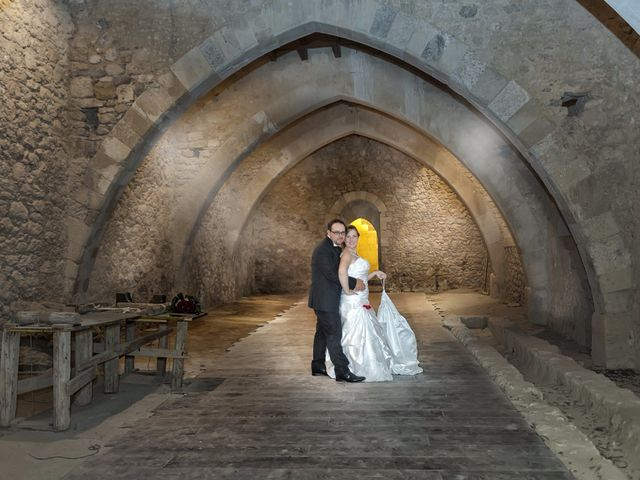 Il matrimonio di Maurizio e Maria Rita a Valledolmo, Palermo 28