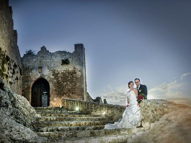 Il matrimonio di Maurizio e Maria Rita a Valledolmo, Palermo 31