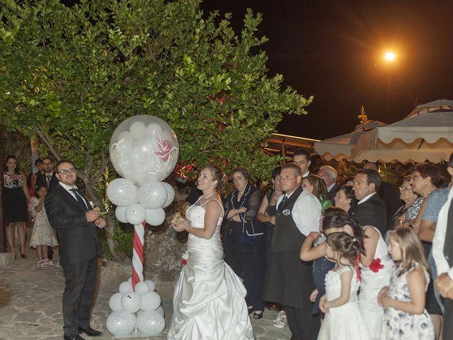 Il matrimonio di Maurizio e Maria Rita a Valledolmo, Palermo 32