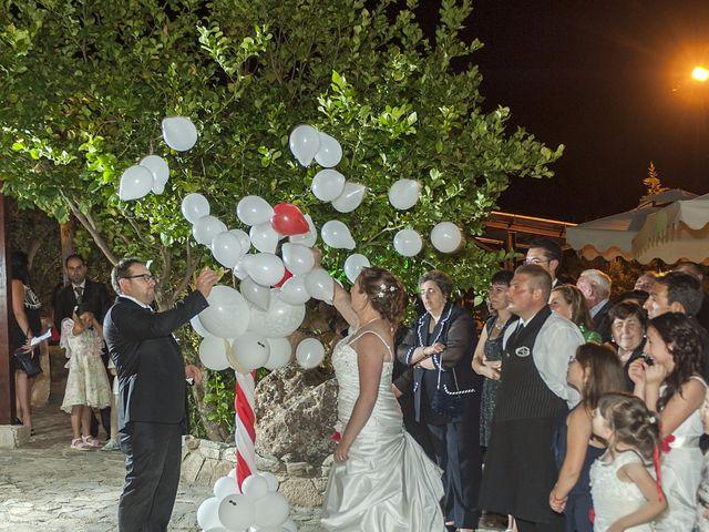 Il matrimonio di Maurizio e Maria Rita a Valledolmo, Palermo 33