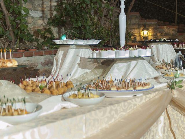 Il matrimonio di Maurizio e Maria Rita a Valledolmo, Palermo 36