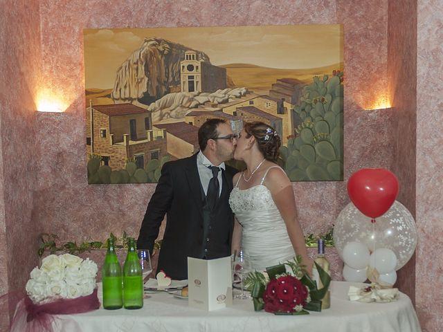 Il matrimonio di Maurizio e Maria Rita a Valledolmo, Palermo 42
