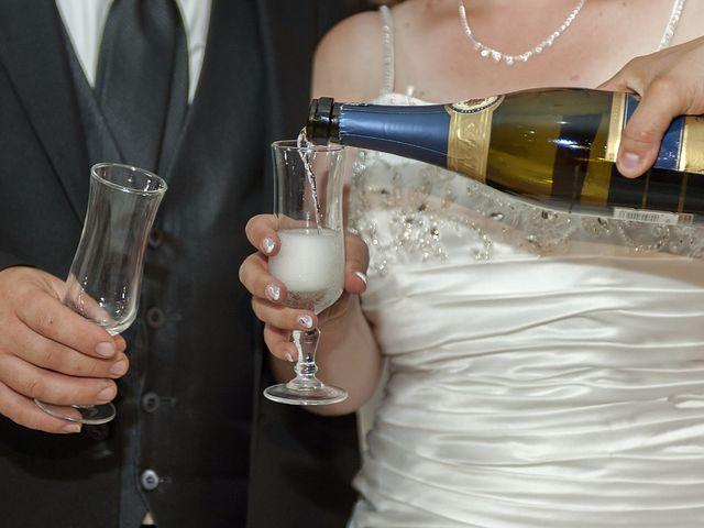 Il matrimonio di Maurizio e Maria Rita a Valledolmo, Palermo 45