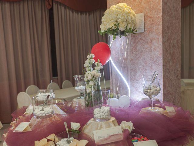 Il matrimonio di Maurizio e Maria Rita a Valledolmo, Palermo 46