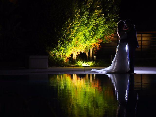 Le nozze di Miriam e Luigi