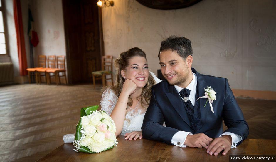 Il matrimonio di Cristian e Valentina a Villesse, Gorizia