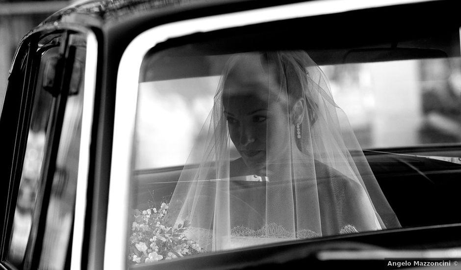 Il matrimonio di Filippo e Dievisis a Finale Emilia, Modena