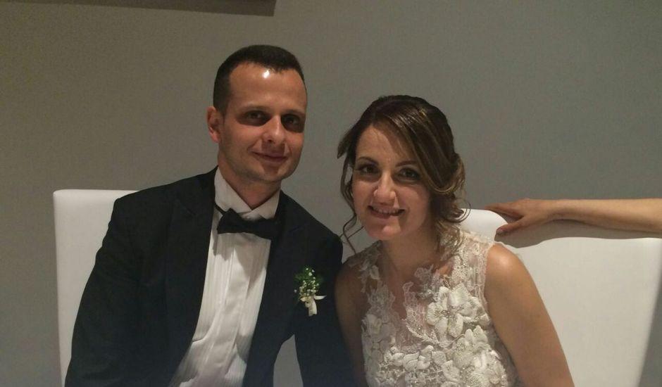 Il matrimonio di Roberto Magi Meconi e Rossella Lazzaro a Amantea, Cosenza