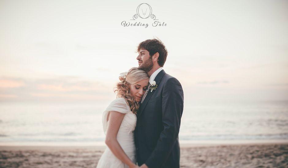 Il matrimonio di Alessia e Francesco a Ricadi, Vibo Valentia