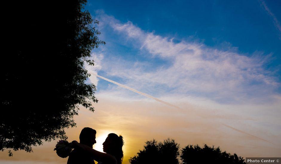 Il matrimonio di Emanuele e Monica a Cesano Maderno, Monza e Brianza