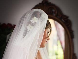 Le nozze di Alessia e Gianluca 3