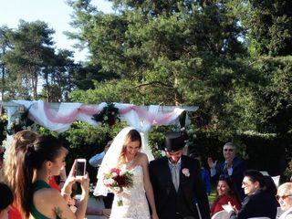 Le nozze di Sara e Dario 2