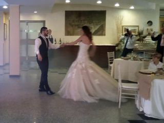 Le nozze di Sara e Dario 3