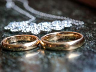 Le nozze di Vanessa e Davide 2