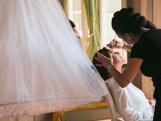 le nozze di Martina e Simone 2