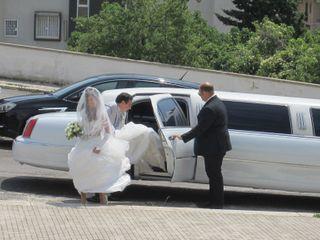 Le nozze di Lucia e Massimiliano 1