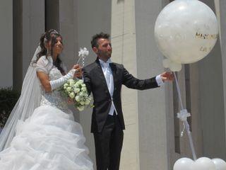 Le nozze di Lucia e Massimiliano 2
