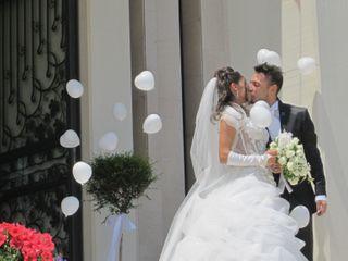 Le nozze di Lucia e Massimiliano