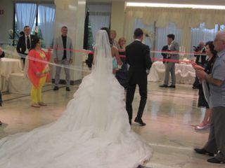 Le nozze di Lucia e Massimiliano 3