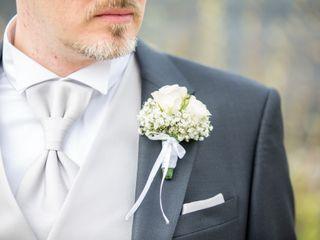 Le nozze di Cristina e Edoardo 3