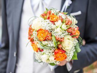 Le nozze di Cristina e Edoardo