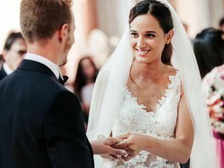 Le nozze di Giorgia e Marco 2