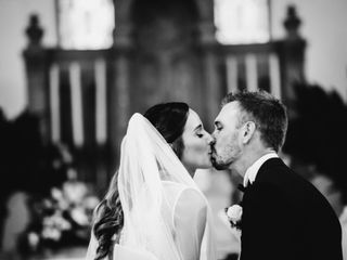 Le nozze di Giorgia e Marco 3