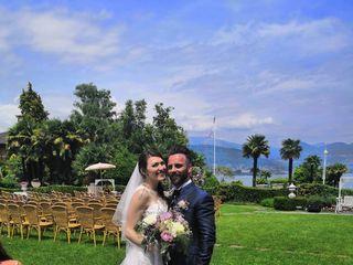 Le nozze di Elenia e Michele 1