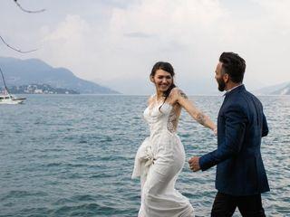 Le nozze di Elenia e Michele