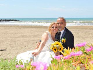 Le nozze di Carmela e Ciriaco