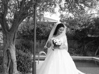 Le nozze di Marianna e Danilo 1