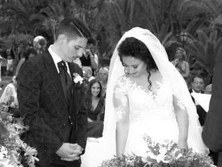 Le nozze di Marianna e Danilo 2