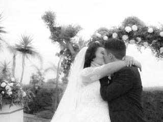 Le nozze di Marianna e Danilo