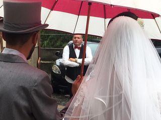 Le nozze di Giorgia  e Stefano 3