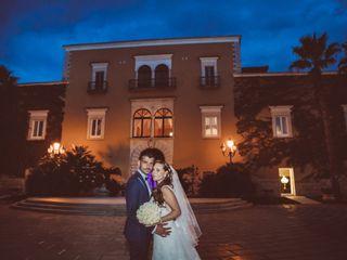Le nozze di Francesca e Domenico 2