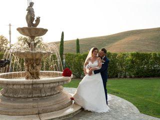 Le nozze di Michela e Ferdinando