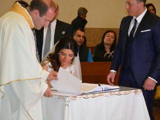 Le nozze di Mary e Cosimo  3